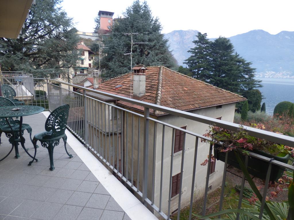 Comer See Lenno Wohnung mit Parkplatz