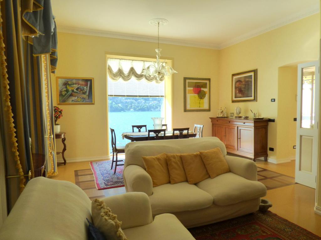 Villa Moltrasio Kaufen