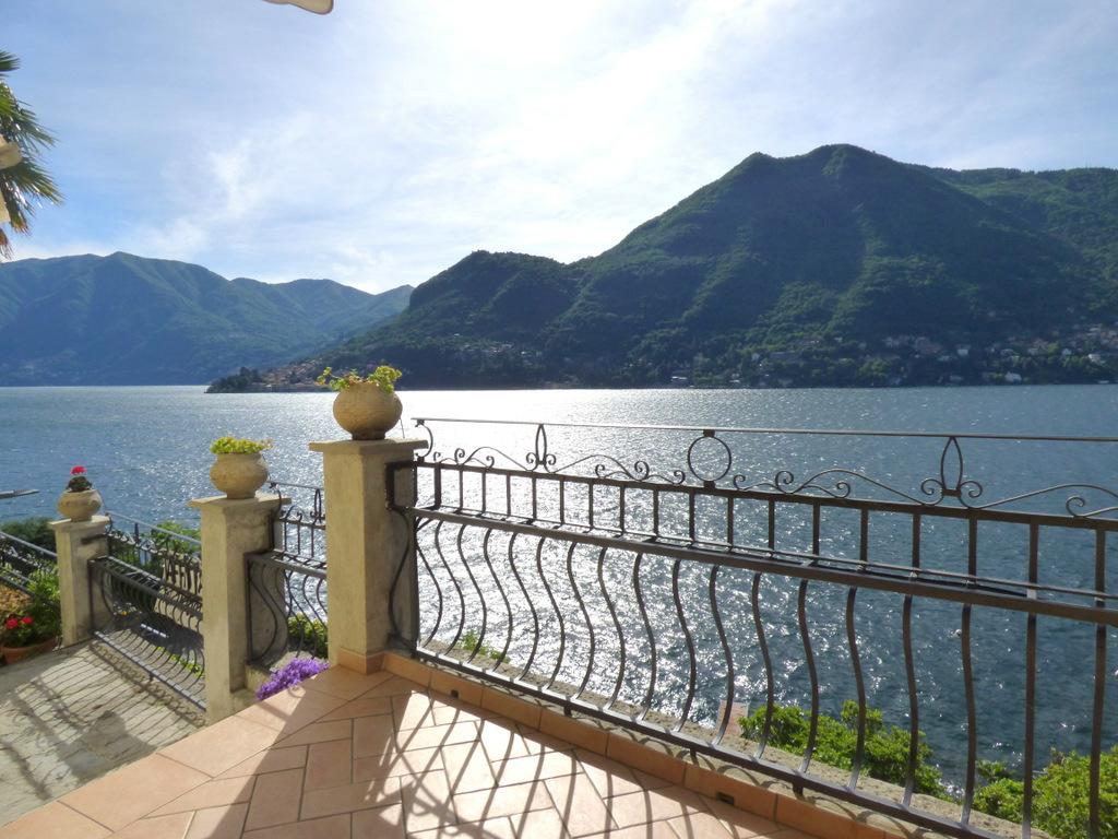 Moltrasio Villa Kaufen