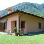 Comer See Tremezzo Haus mit Garten und Seeblick
