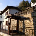 Comer See Cernobbio Haus mit Seeblick Und Garten