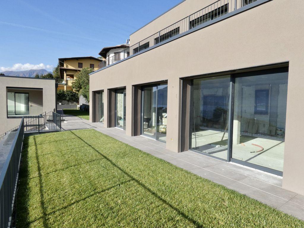 Comer See Gera Lario Luxuriöse Wohnung mit Schwimmbad