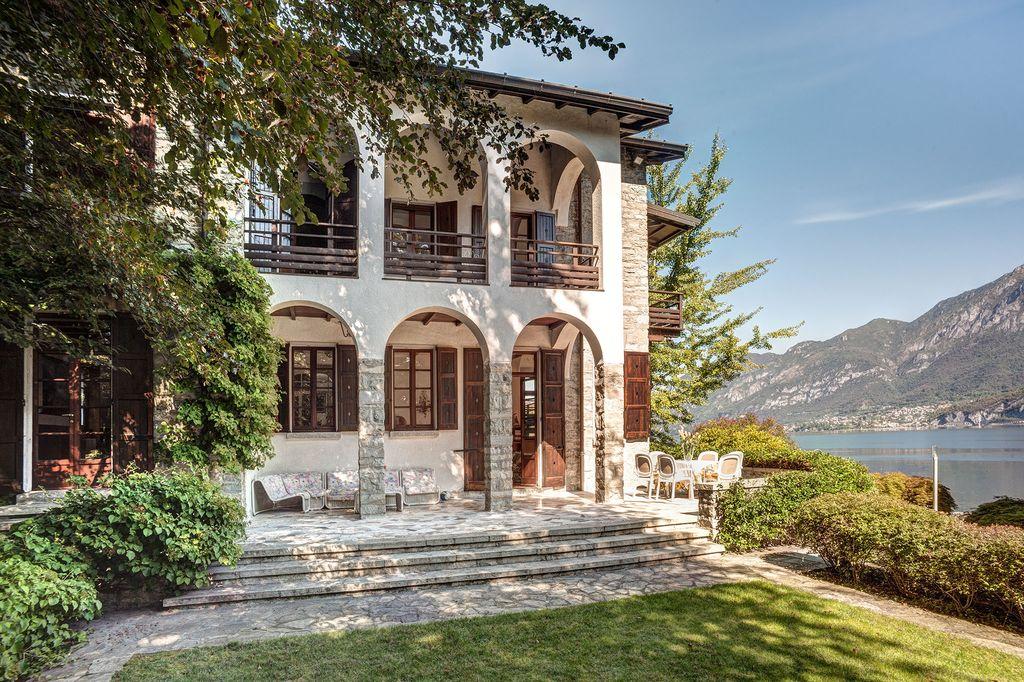Bellagio Lake Como Property For Sale