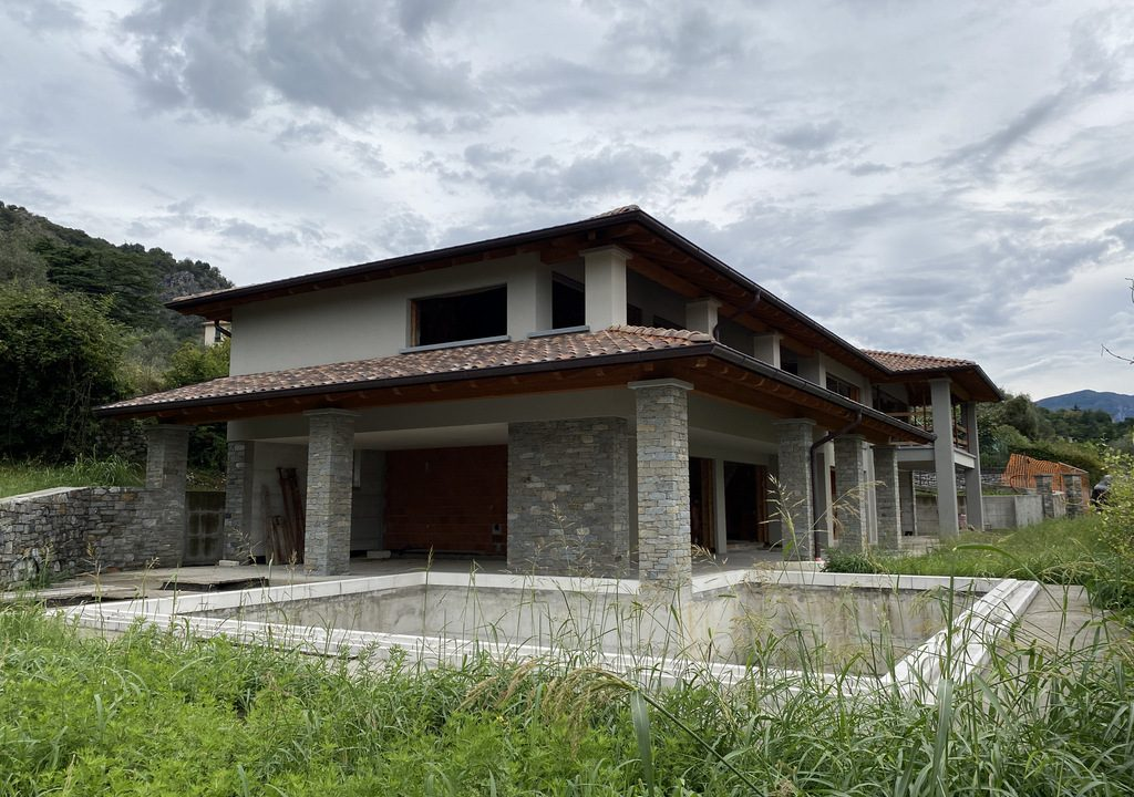 Rid. Foto Lago Como Tremezzo Villa (4)