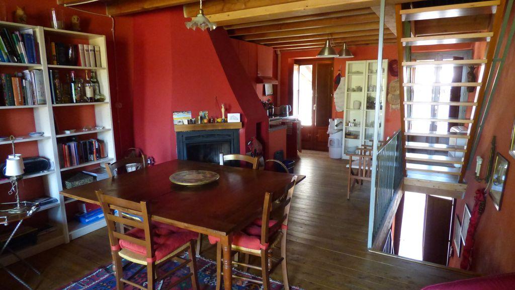 ... Comer See Bellano Renoviert Stein Haus ...