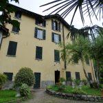 Tremezzo wohnung mit Garten- 40 mt