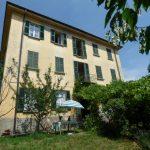 Comer See Plesio Periode Villa mit Garten und Seeblick