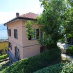 Comer See Wohnung mit Terrasse, Balkon und Garten