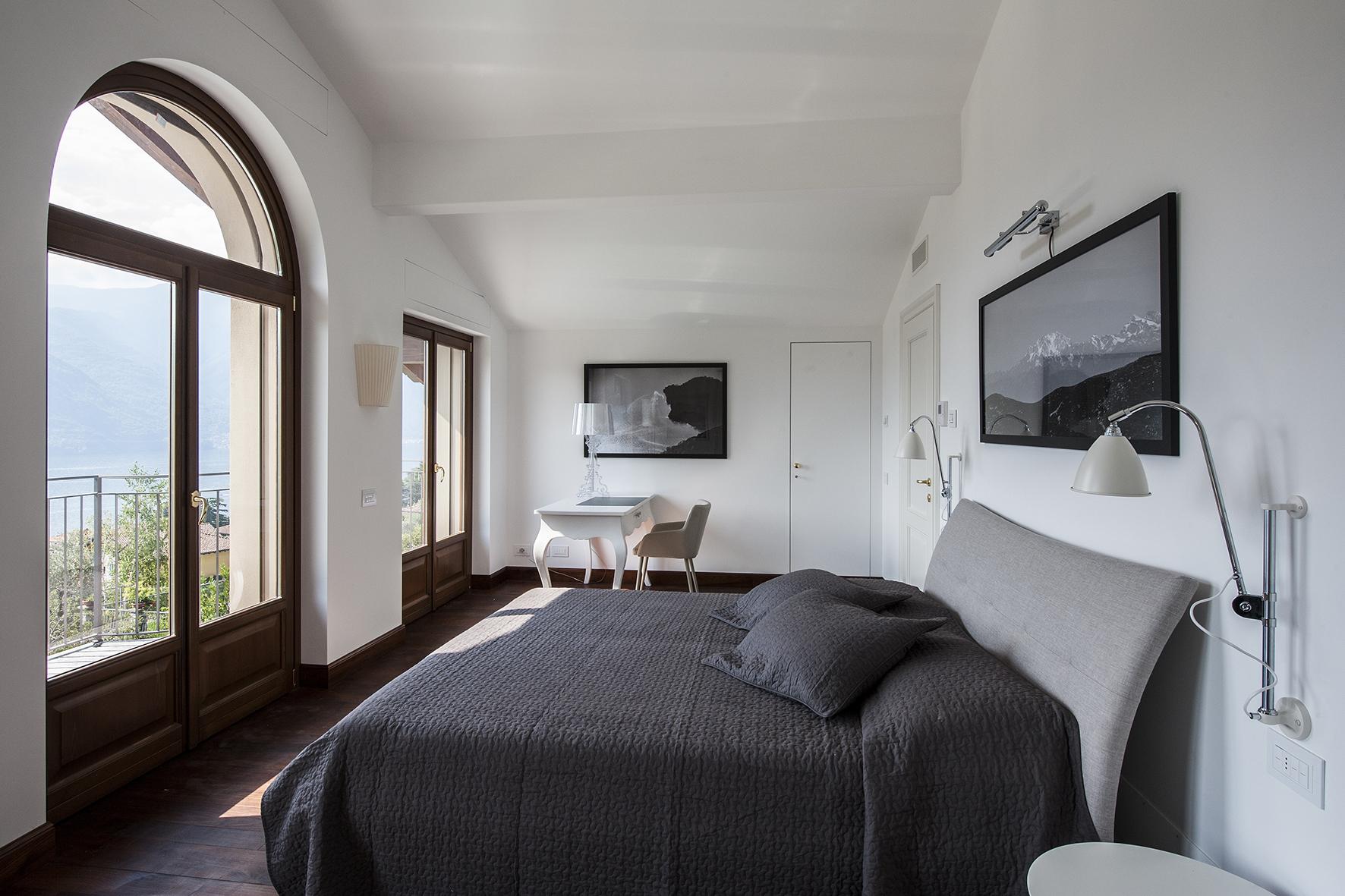 Comer See Tremezzo freistehende Villa mit Schwimmbad, Garten und ...
