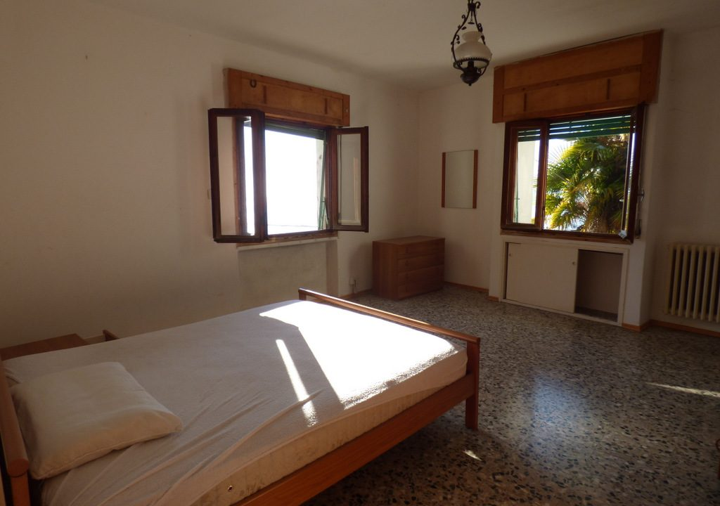 Zimmer - Comer See Wohnung Menaggio mit Terrasse und seeblick