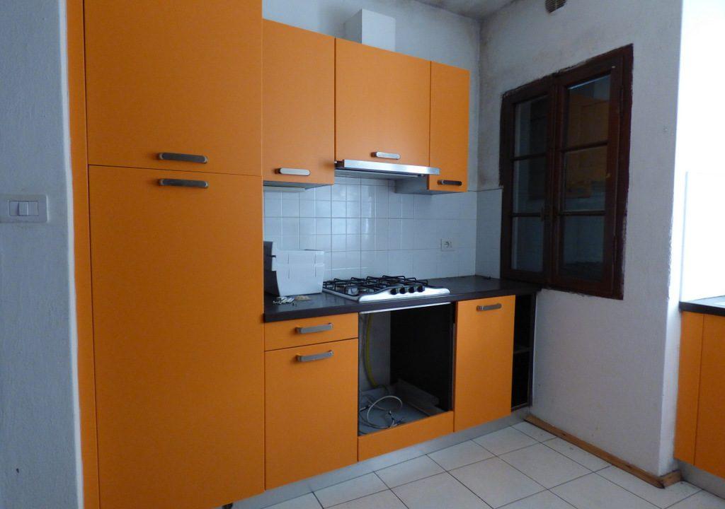 Wohnung Menaggio - Kuche