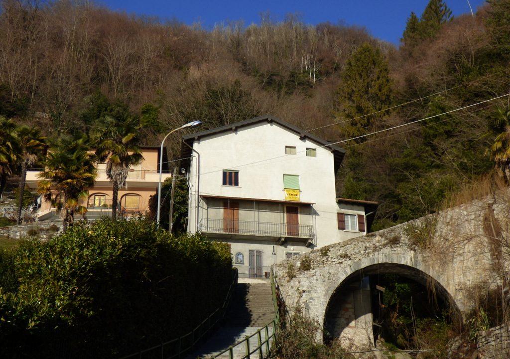 Wohnung Menaggio mit Terrasse und seeblick