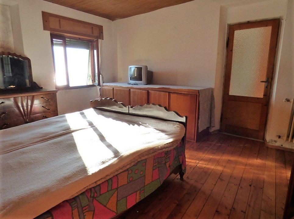 Comer See Wohnung Menaggio - Schlafzimmer