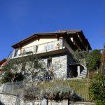Argegno Apartment mit Terrasse und Seeblick