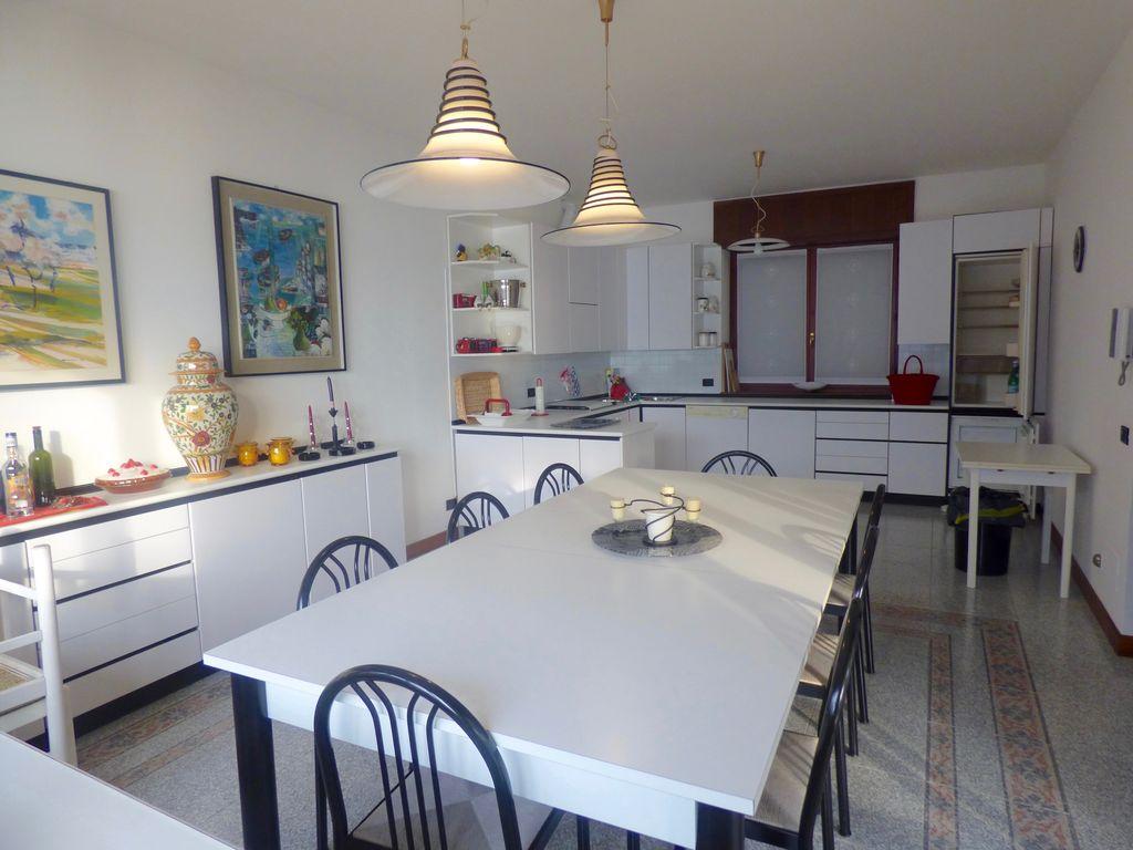 Comer See Pognana Lario Luxus Villa mit Bootshaus