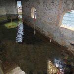 Comer See Laglio Wohnung Direkt am See mit Bootshaus