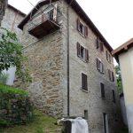 San Siro - House mit Seeblick