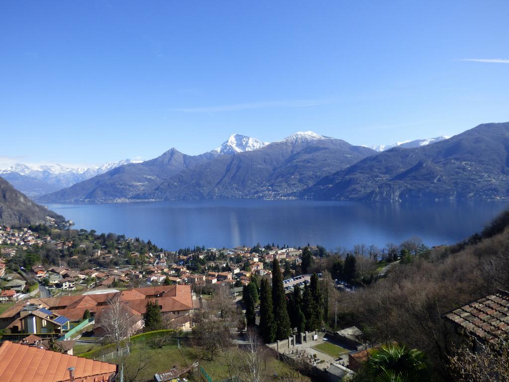 Comer See Menaggio exklusive Residenz mit Pool und Aufzug