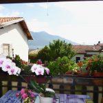 Comer See Gera Lario Villa mit Garden veranda
