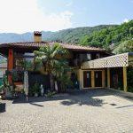 Comer See Gera Lario Villa mit Garden