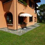 Come See Wohnung mit Garten und Seeblick