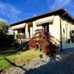 Comer See Colico Unabhängige Villa mit Garten Terrasse