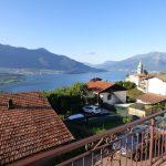Comer See Gera Lario Haus mit Schwimmbad Terrasse