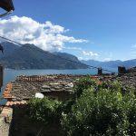 Comer See San Siro Haus mit Seeblick mobliert