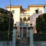 Comer See Menaggio in Alten Villa