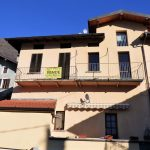 Comer See Wohnung Tremezzina mit Balkon