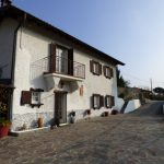 Comer See Lenno Haus mit Terrasse und Garten
