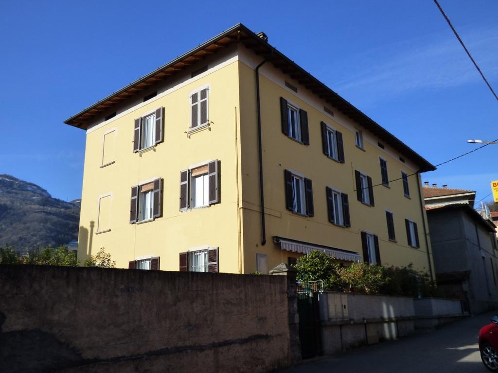 Comer See Menaggio Wohnung