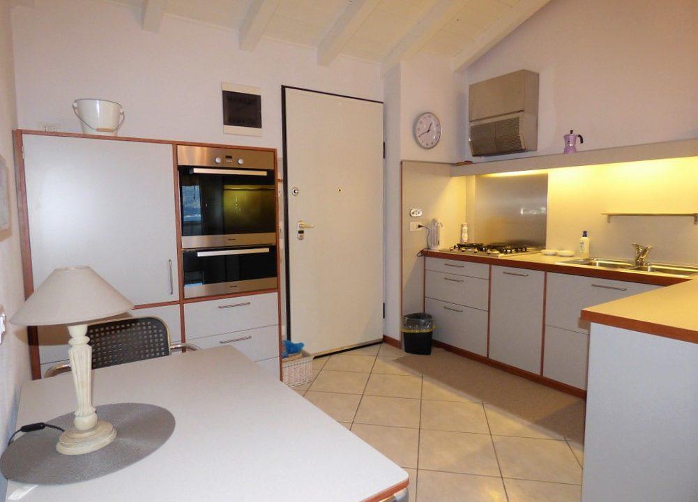 Menaggio Wohnung mit Terrasse und Seeblick