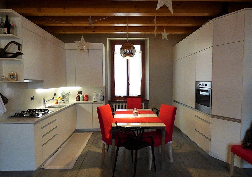 Dizzasco Wohnung mit Seeblick