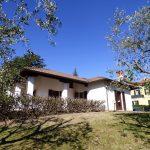 Comer See Tremezzina Villa mit Garten, Terrasse und Seeblck