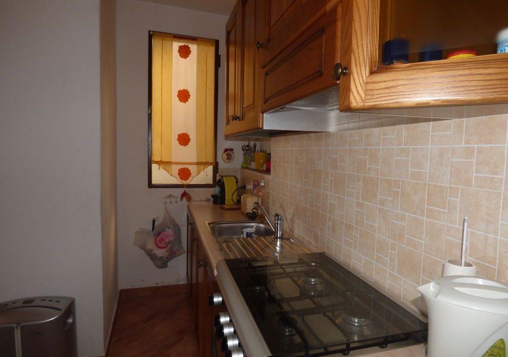 Comer See San Siro Renoviert Haus mit Seeblick