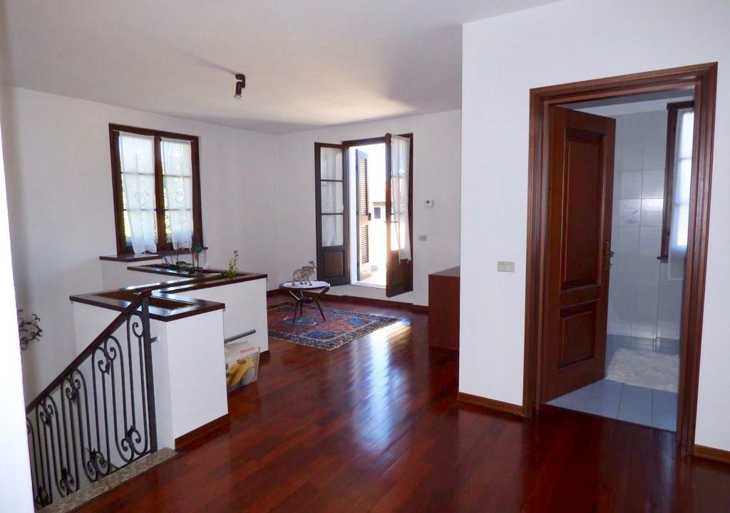 Villa Indipendente Gravedona ed Uniti Lago Como Rif.C059-1 --30_rid