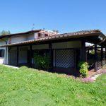 Comer See Domaso Wohnung mit Veranda und Zugang zum See sonnig