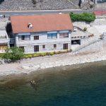 Comer See Gera Lario Wohnung Direkt Am See - sonnig
