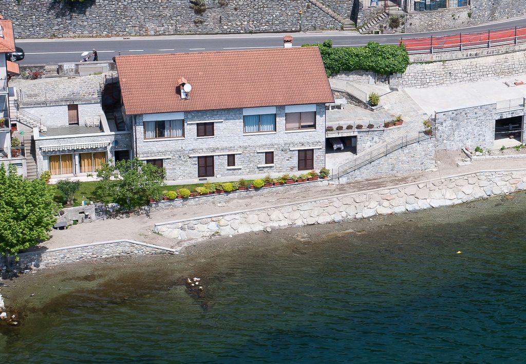 Comer See Gera Lario Wohnung Direkt Am See