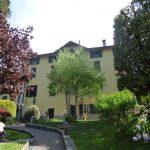 Tremezzina Wohnung mit Garten