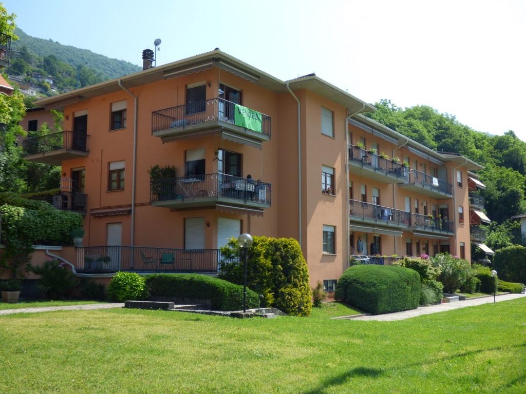 Lugano See Wohnung Carlazzo mit Schwimmbad und Terrasse