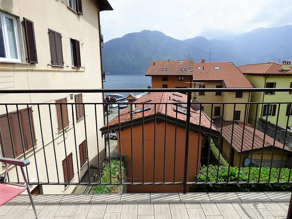 Comer See Tremezzina Wohnung mit Seeblick