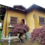 Comer See Menaggio Haus mit Garten und Garage