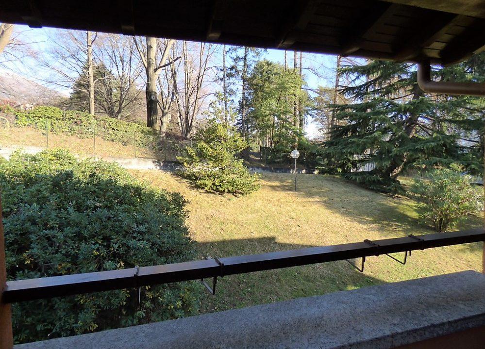 Comer See Menaggio Wohnung - Garten
