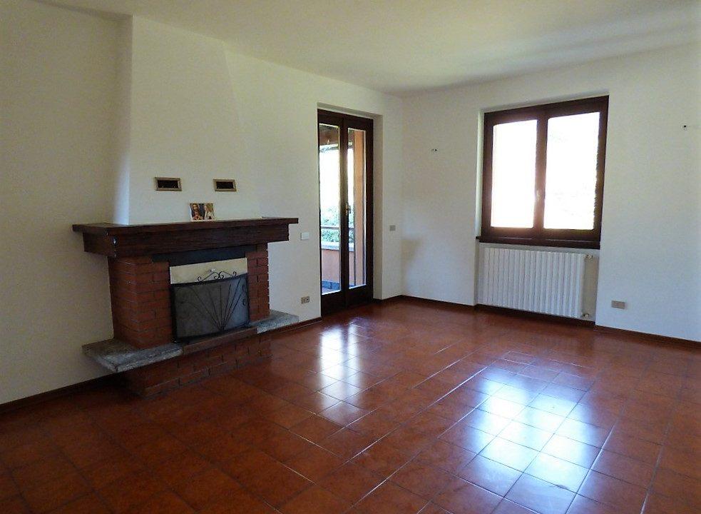 Comer See Menaggio Wohnung Mit Garage - Wohnzimmer
