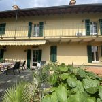 Comer See Gravedona ed Uniti Renoviertes Haus mit Garten