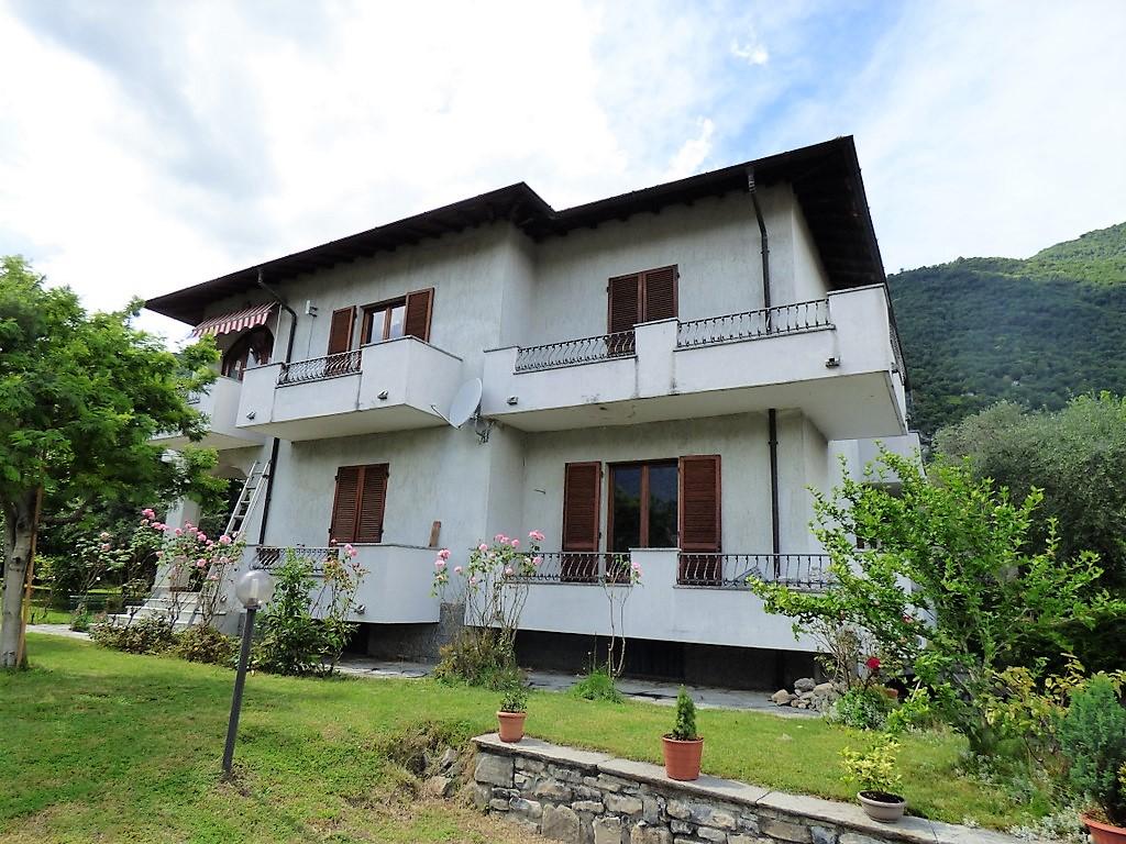 Comer See Villa Tremezzina Mit Terrasse und Garage