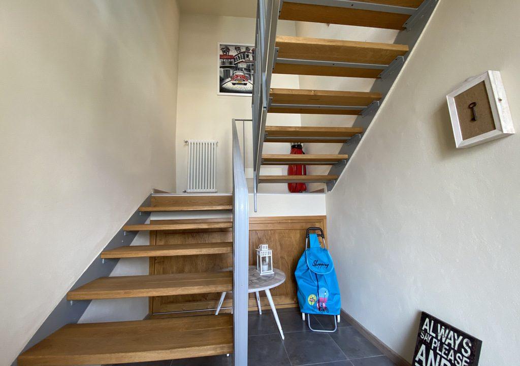 Comer See San Siro Haus mit Terrasse und Seeblick - 3 etage