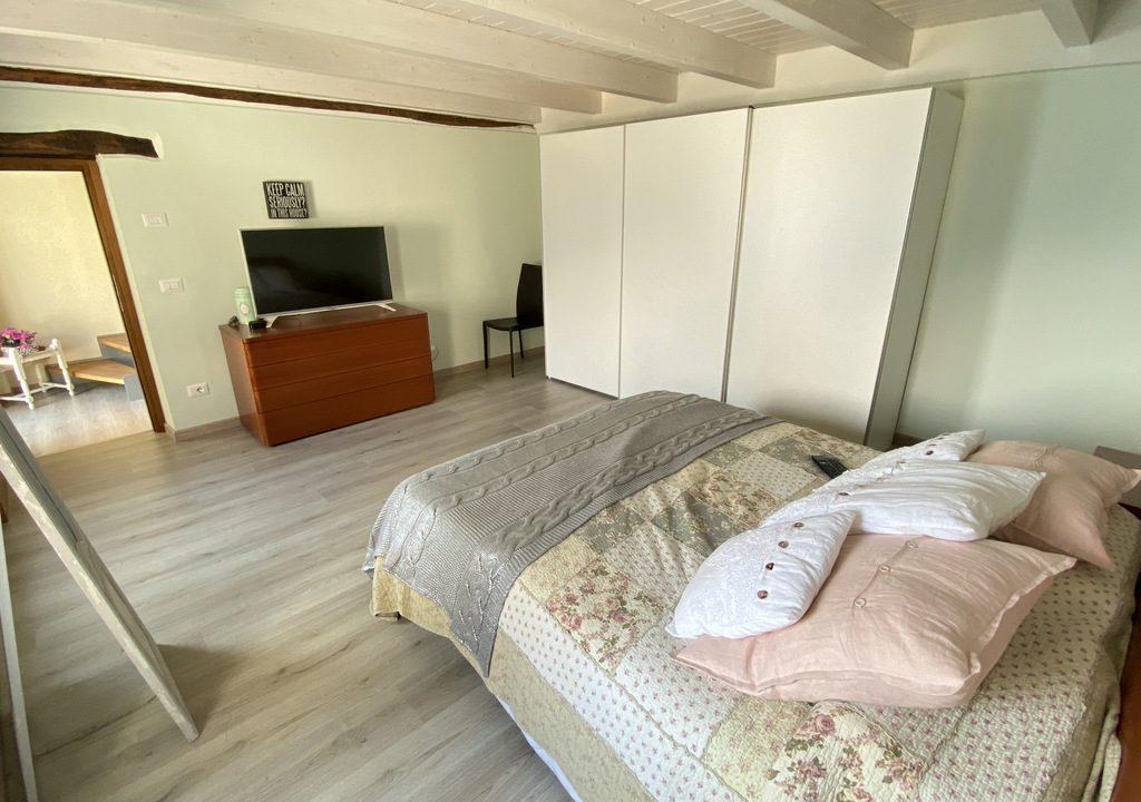 Comer See San Siro Haus mit Terrasse und Seeblick - zimmer